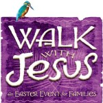 Walk With Jesus March 28th 10am-12pm